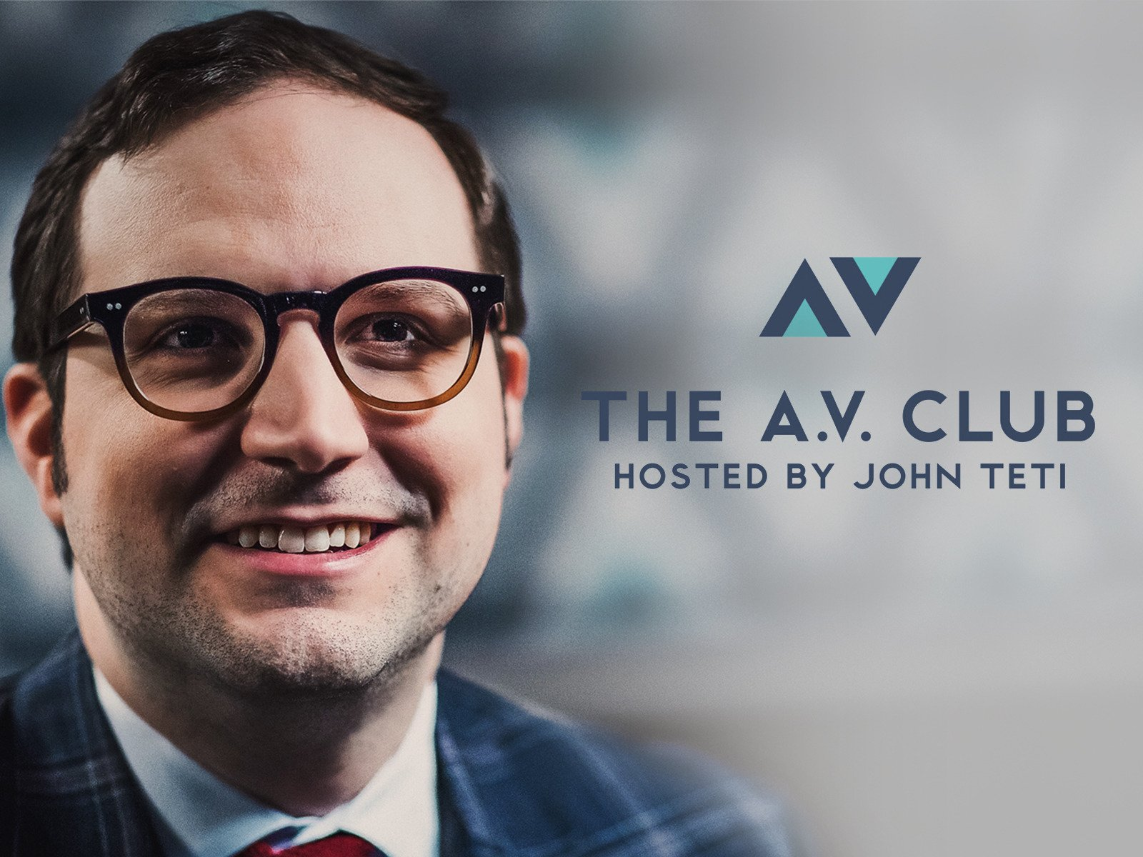 The A.V. Club Hosted By John Teti - Season 1