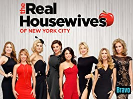 The Real Housewives of Nyc, Season 7