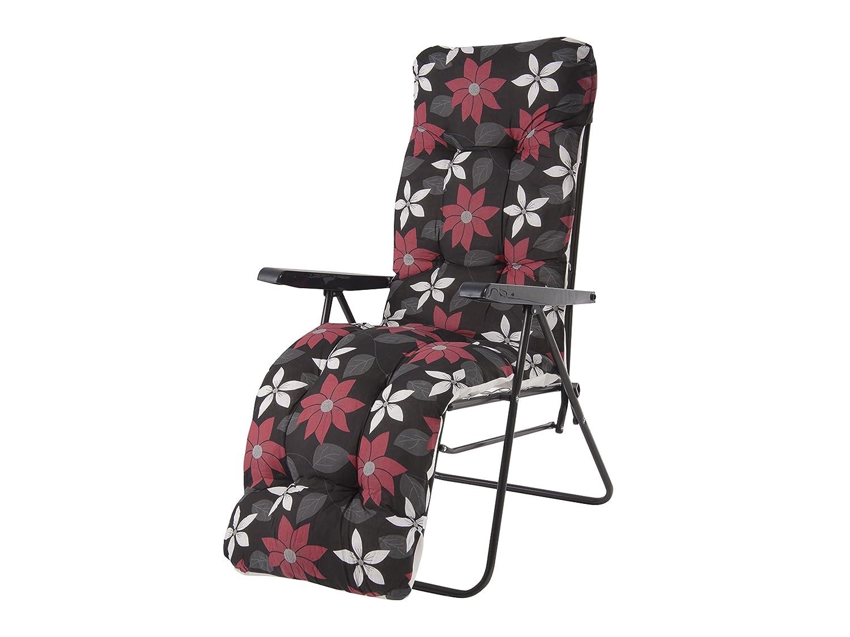 Dajar 460566 Sessel Malaga Plus, mehrfarbig