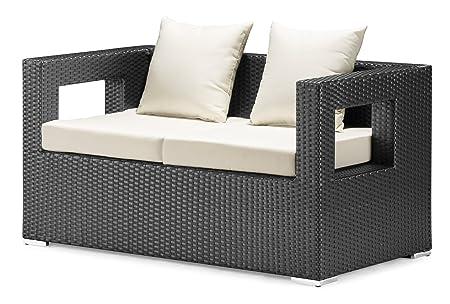 Zuo Algarve Sofa
