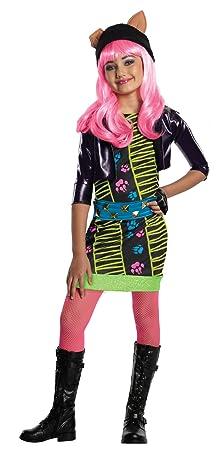 Monster High Howleen Wolf Costumes