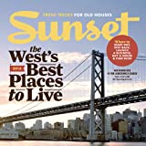 SUNSET Magazine (Kindle Tablet Edition)