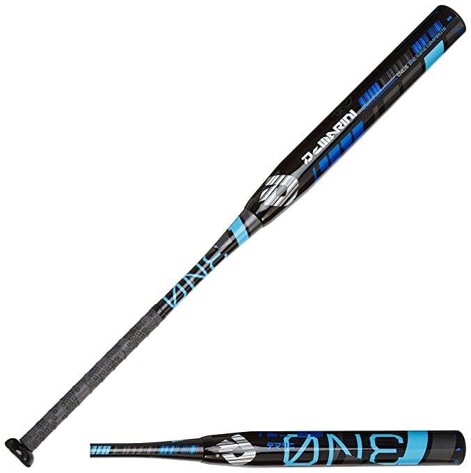 DeMarini 2015 the ONE Slowpitch Bat, 34