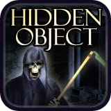 Hidden Object - Haunted House 5