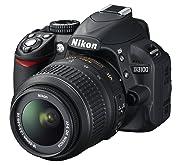 Post image for Saturn Super Sunday – Nikon D3100 Doppelzoom Kit für 344€