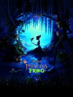 Disney's The Princess and The Frog [HD]