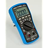 EEVblog Brymen BM235 Multimeter (Color: Blue, Tamaño: Small)