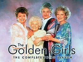 The Golden Girls Season 3