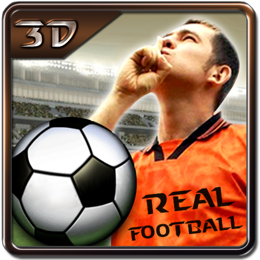 Real Football - Soccer Game for Android (Free Football Games 2014 compare prices)