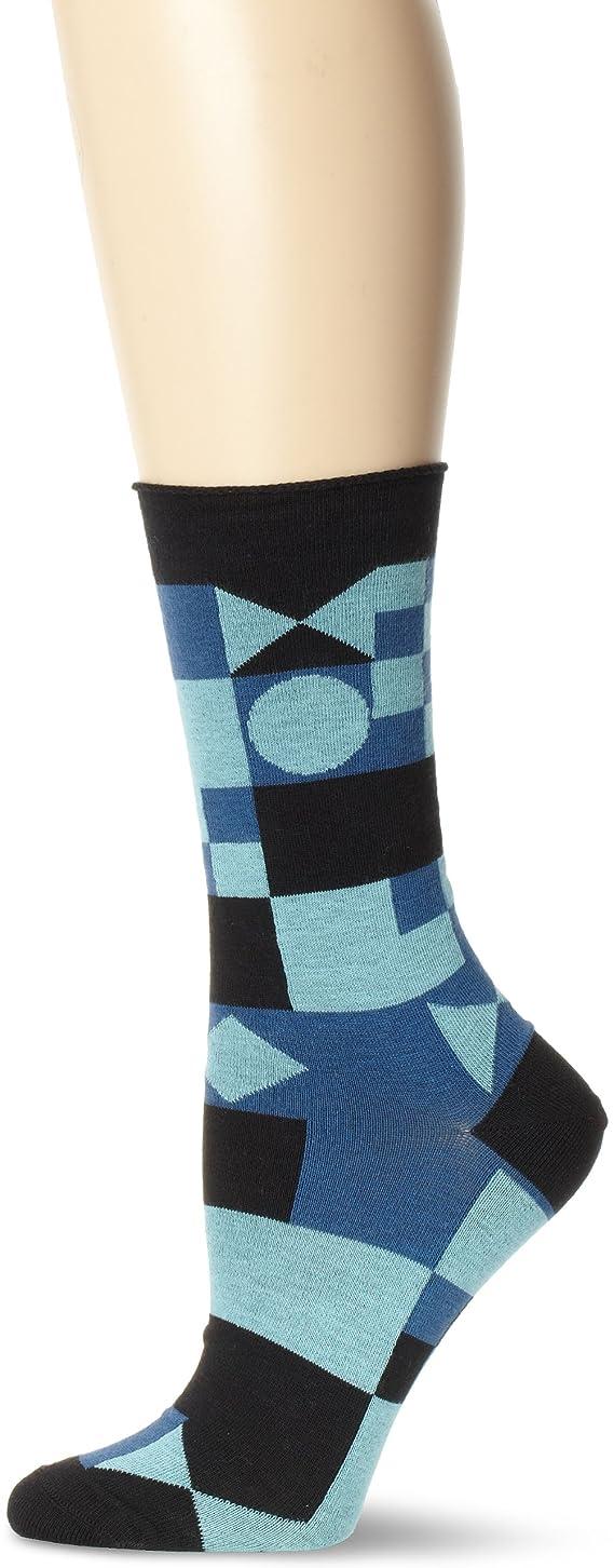 Ozone Women's Boardgame Socks