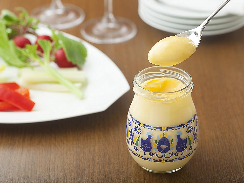 キューピー卵を味わうマヨネーズ