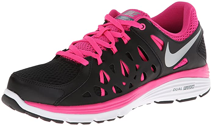 Nike Women's Dual Fusion Run 2 Running Shoe