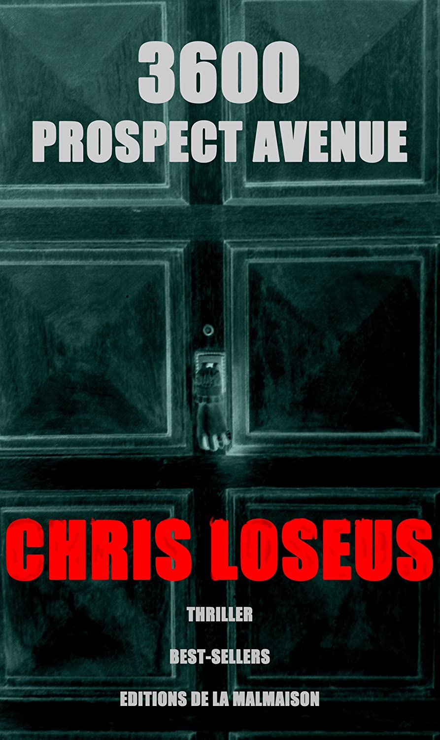 Chris Loseus - 3600 Prospect Avenue