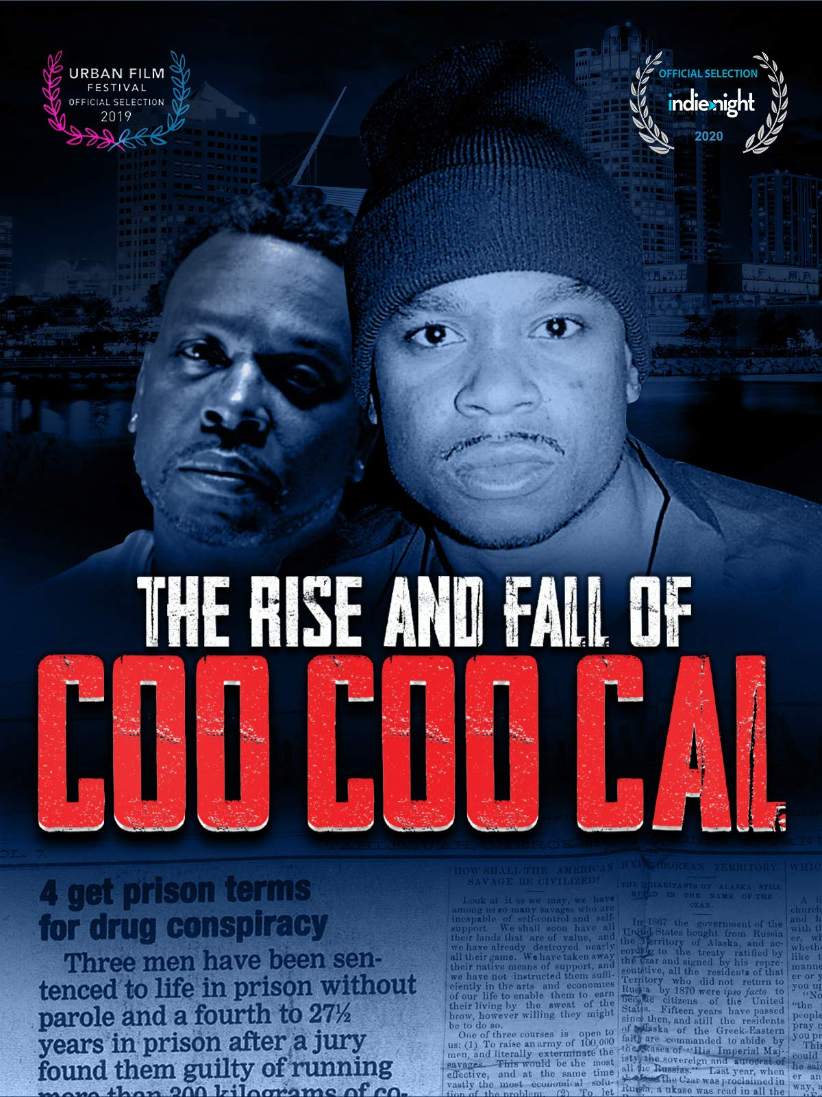 The Rise and Fall of CooCoo Cal on Amazon Prime Video UK