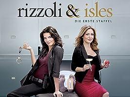 Rizzoli & Isles - Staffel 1