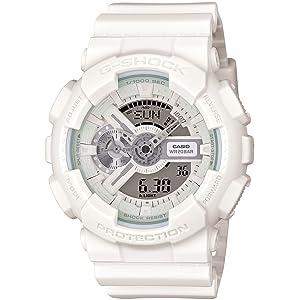 [カシオ]CASIO 腕時計 G-SHOCK GA-110BC-7AJF メンズ