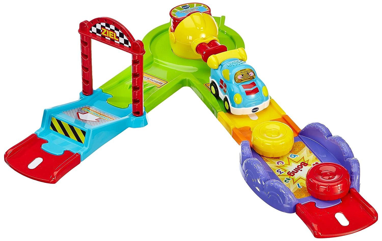 VTech Baby 80-144804 – Tut Tut Flitzer – Blitzstarter günstig kaufen