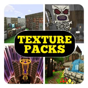 Pocket Edition Texture Packs For Minecraft PE