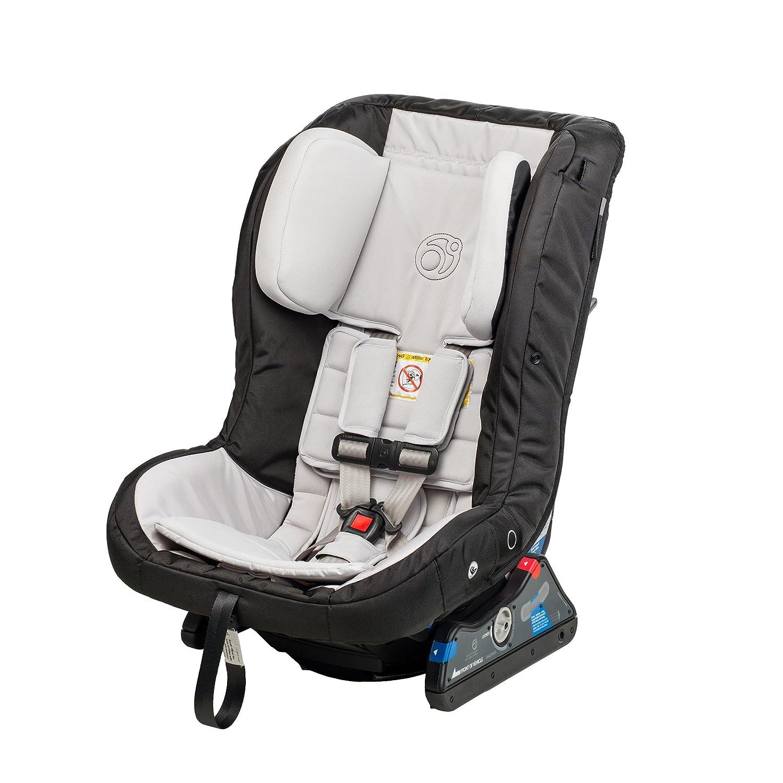 Graco nautilus 3 in 1 multi use car seat - Orbit Baby G3 Toddler Convertible Car Seat Black