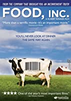 Food Inc. [HD]