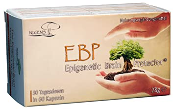EBP® - Epigenetic Brain Protector
