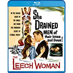 The Leech Woman [Blu-ray]