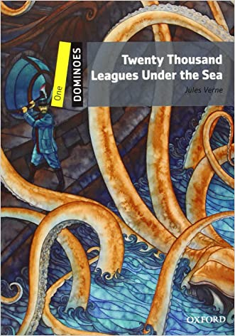 Dominoes: Level 1: 400-Word Vocabulary Twenty Thousand Leagues Under the Sea (Dominoes: Level 1 400 Headwords)