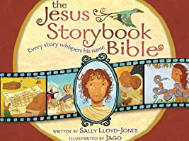 The Jesus Storybook Bible Video Bible Study by Sally Lloyd-Jones [HD]