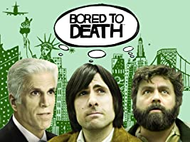 Bored to Death - Season 1