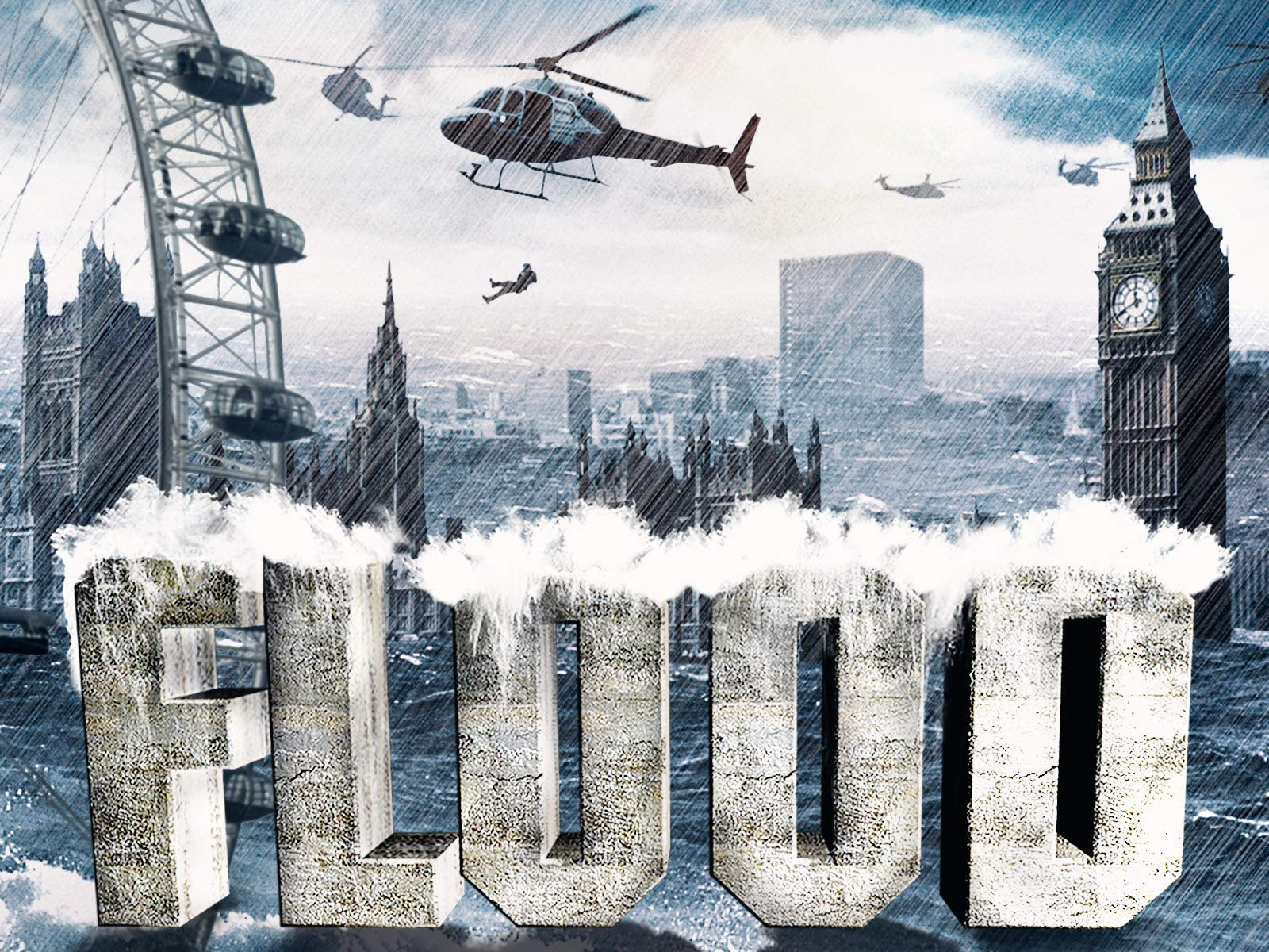 Flood on Amazon Prime Instant Video UK