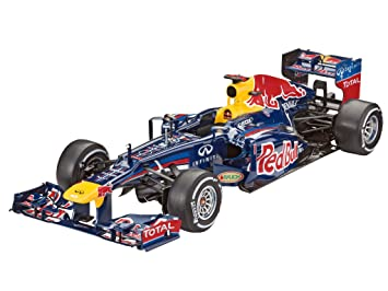 Revell 07074 Red Bull Racing RB8 Formule 1 Sebastian Vettel kit à monter