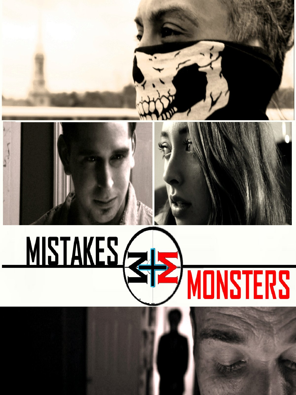 Mistakes and Monsters