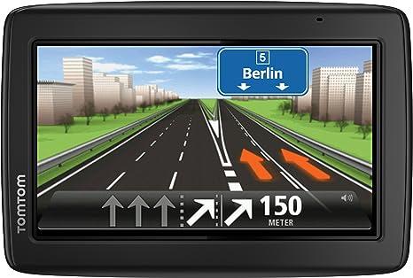 TomTom Start 25M Europe 45 GPS Noir