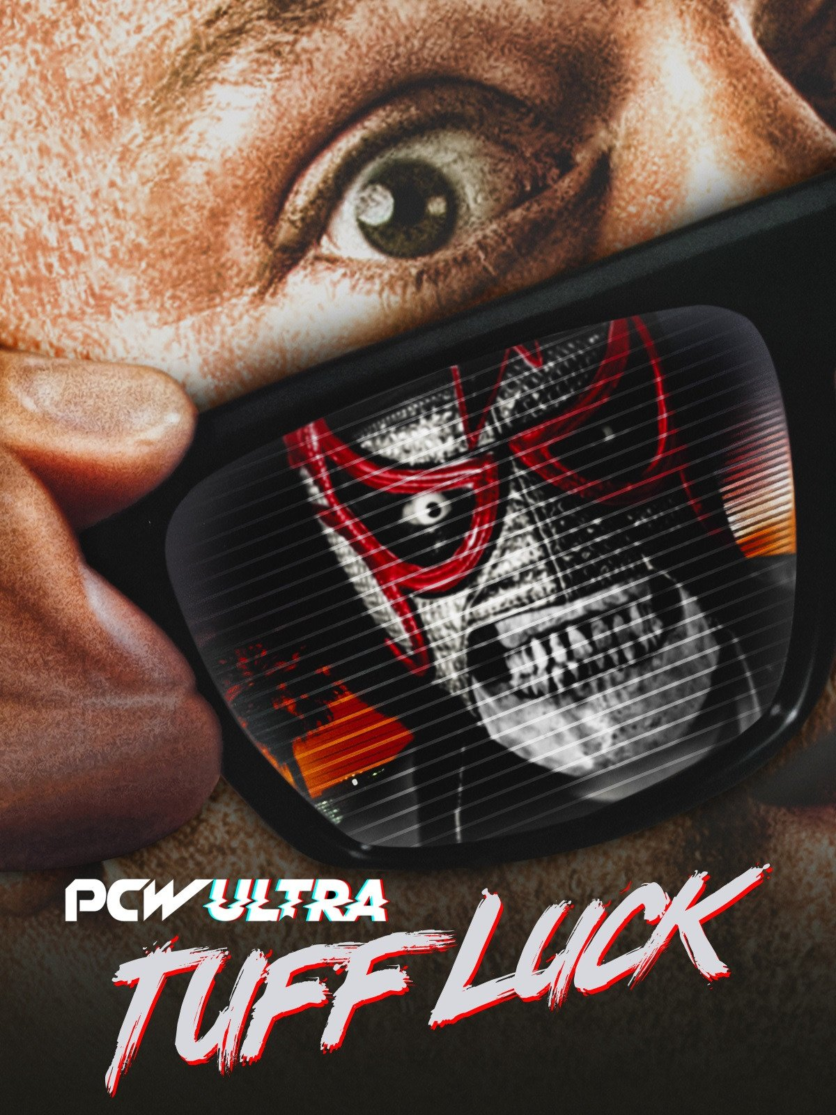 PCW Ultra Tuff Luck on Amazon Prime Instant Video UK