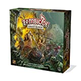 Zombicide Green Horde (Color: Multicolor)