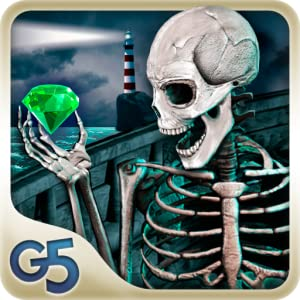 Epic Adventures: Cursed Onboard from G5 Entertainment AB