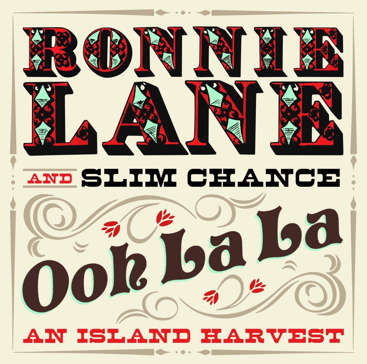 Ooh La La : An Island Harvest
