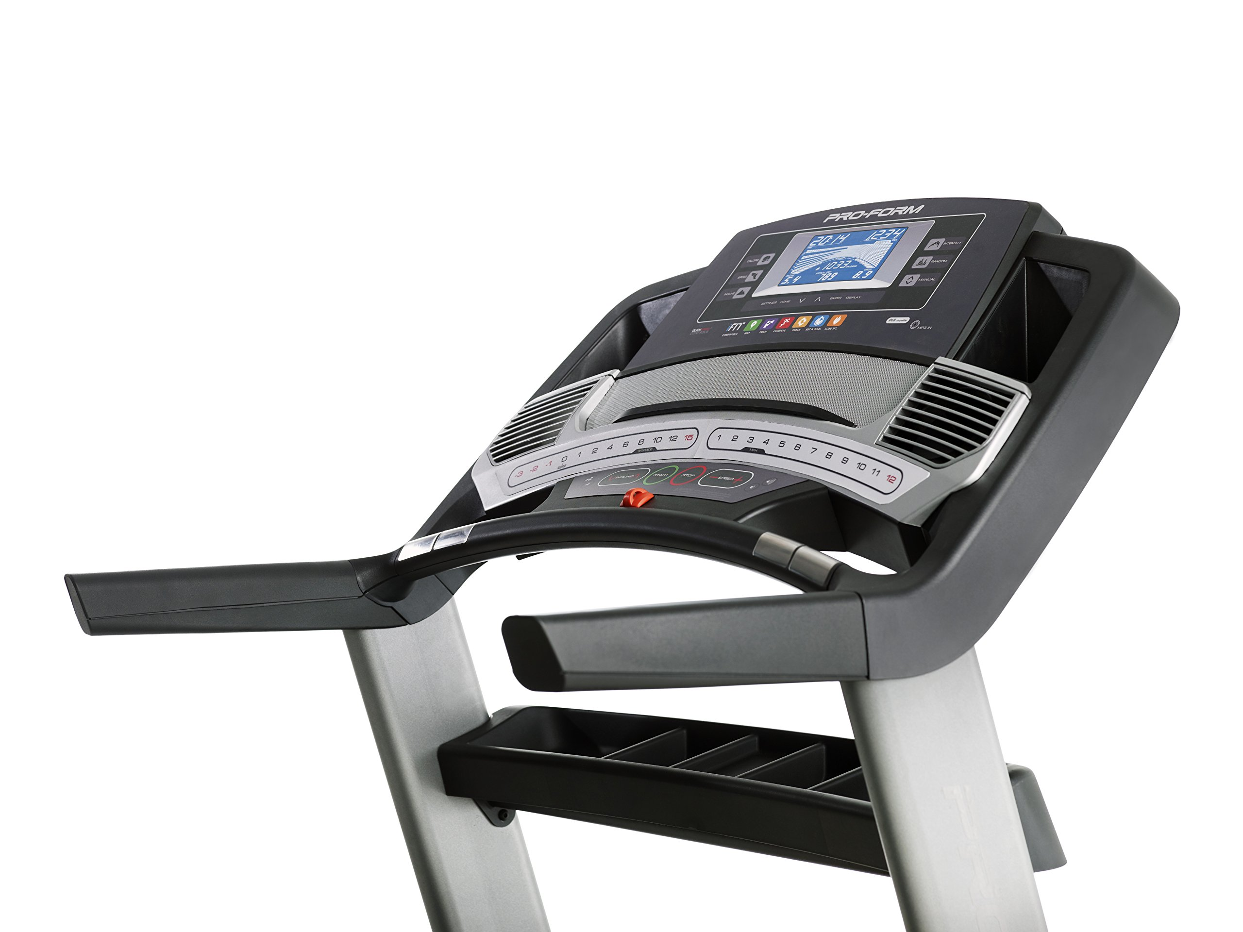 ProForm Pro 2000 Treadmill - Smart Monkey Fitness