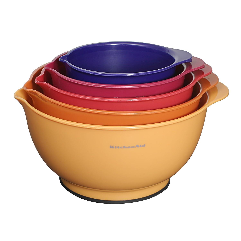 Kitchenaid Classic Mixing Bowls 4 Styles Ebay