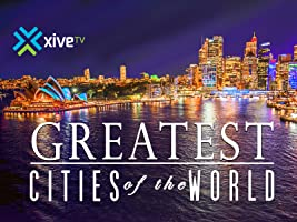 Greatest Cities of the World: Season 1 (English Subtitled)