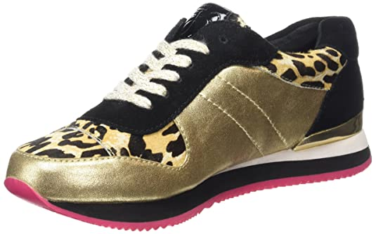Juicy Couture emmah, baskets sportives femme