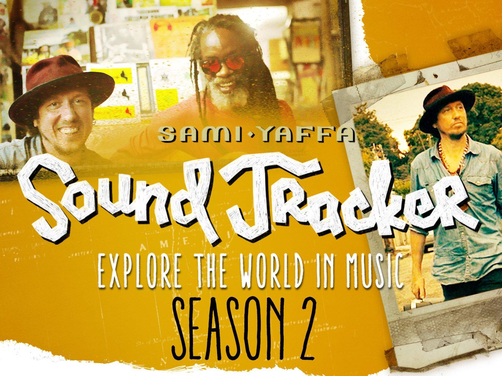 Sami Yaffa - Season 2