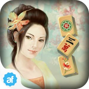 Mahjong Solitaire Free by Happy Planet Games