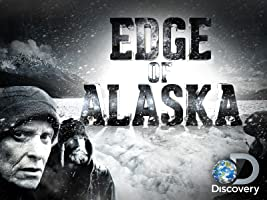 Edge Of Alaska Season 1
