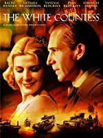 The White Countess