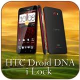 HTC Droid DNA iLock
