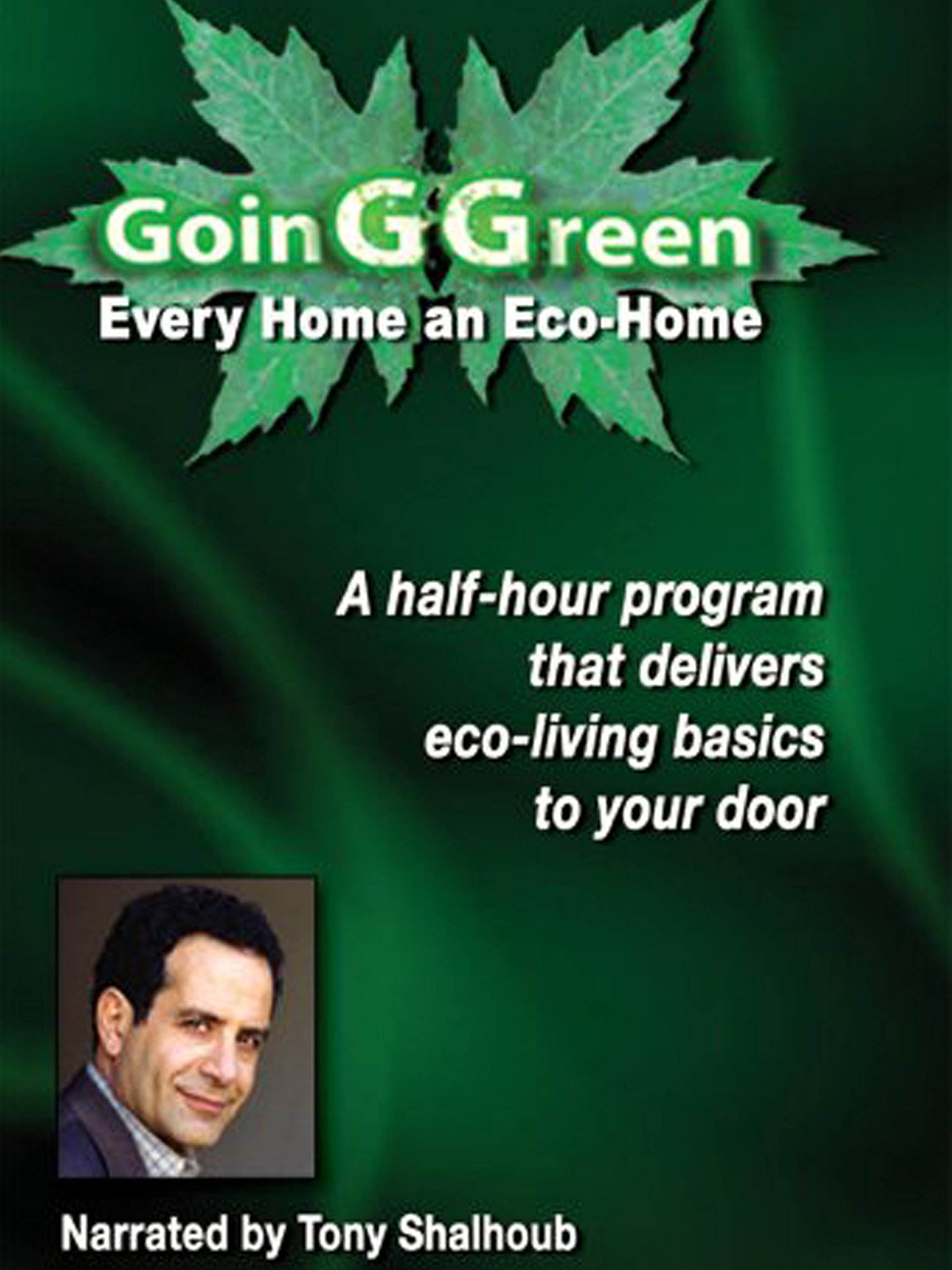 Going Green: Every Home an Eco-Home