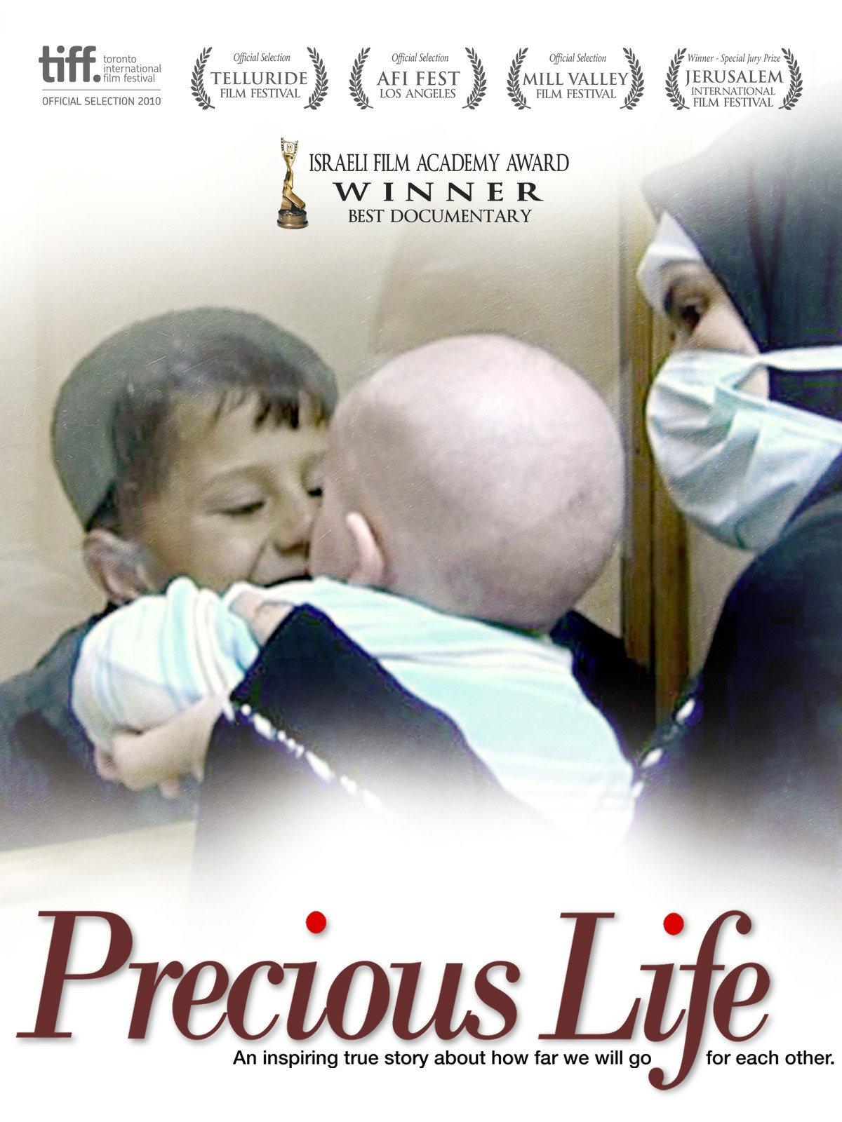 Precious Life on Amazon Prime Instant Video UK