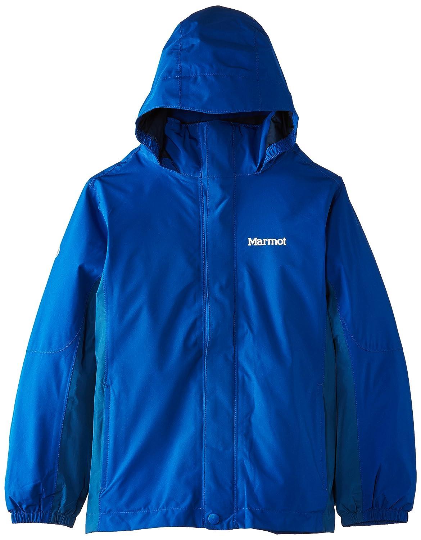 Marmot Northshore Jacket Boy peak blue/dark sapphire 2014 jetzt kaufen