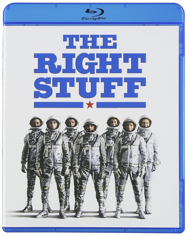 『ライトスタッフ』正しい資質を持った男たち